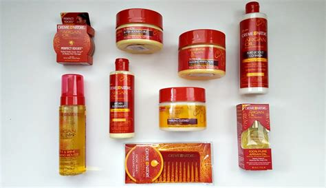 cream of nature hair products picture 3