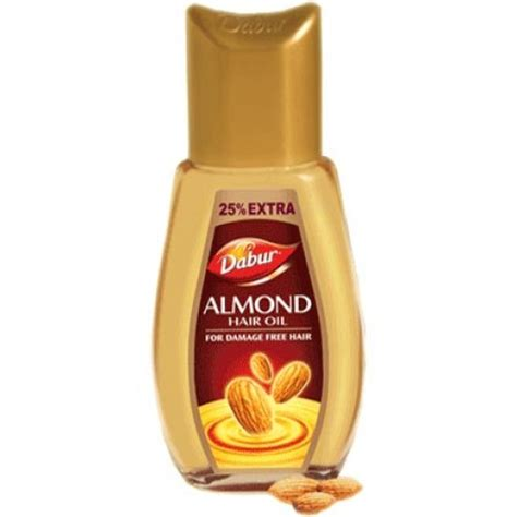 almond for hair picture 1
