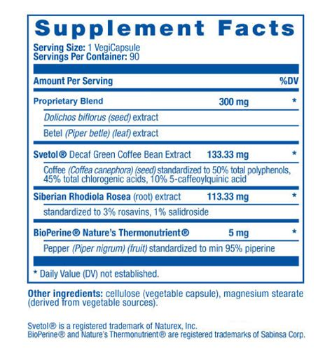 does livelean formula 1 supplement work picture 2