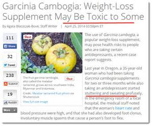 3hat are th potential side effects of garcinia picture 6