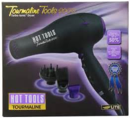 hot tools hair dryer 1035 picture 3