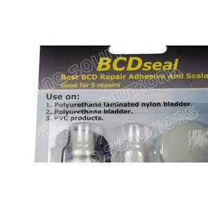 inner bladder repair kit scuba picture 9