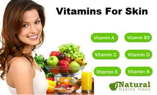 vitamins for skin picture 1