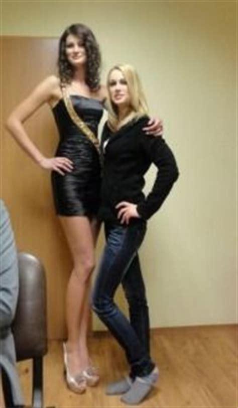 giantess big tall woman vs small man picture 3