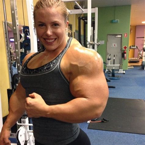 colette guimond big strong women picture 10