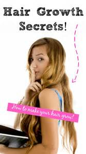 make your hair longer picture 7