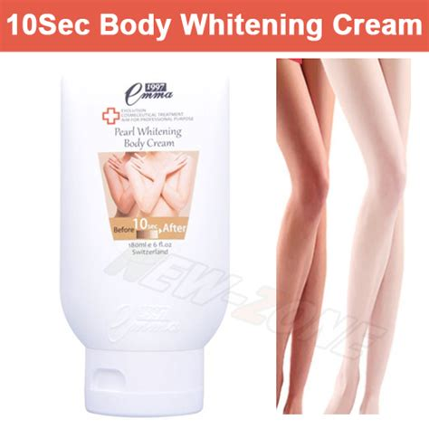 will q7 body lotion bleach my skin? picture 3