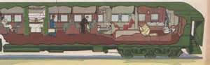 pullman sleeping cars picture 17