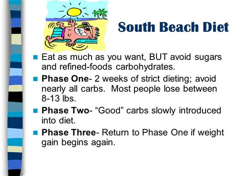 what you eat on the south beach diet picture 3