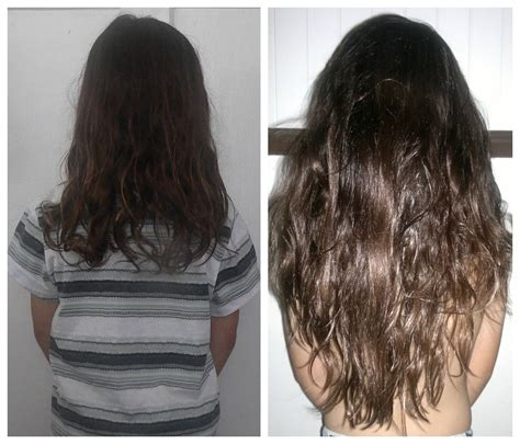 fenugreek and hair growth before and after picture 9