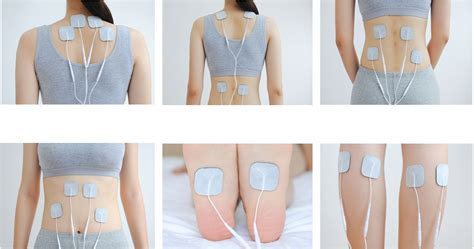 can i stretch with a tens unit picture 3