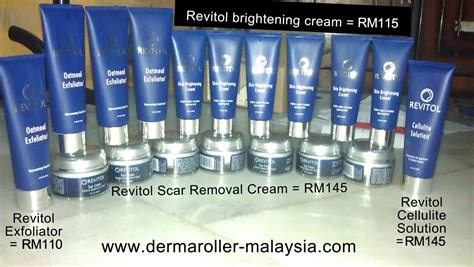 revitol cellulite solution sell in malaysia picture 2