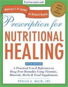 healing nutritional prescription picture 1