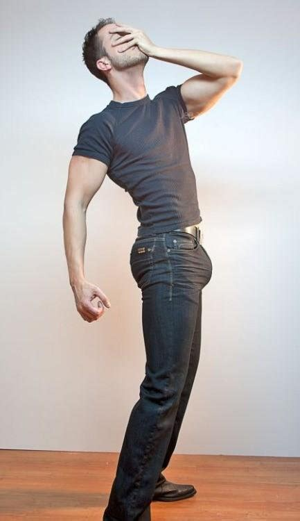 hung skinny male solo picture 11