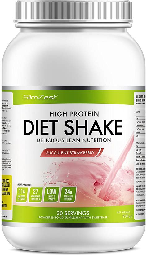 weight loss diet shakes picture 3