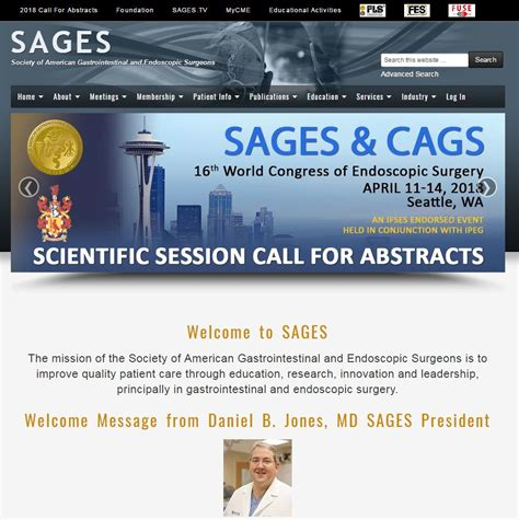 society of american gastrointestinal endoscoic surgeons picture 14