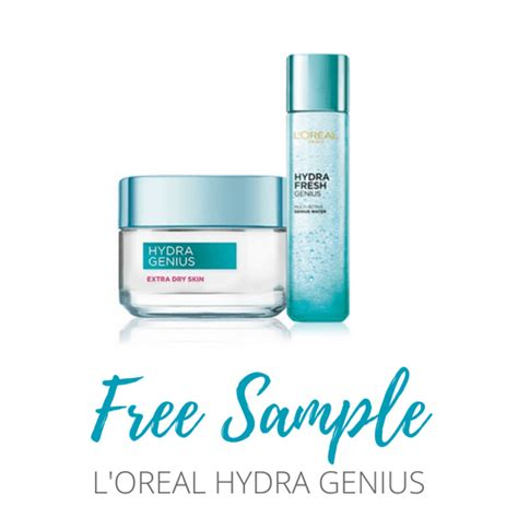 free samples of skincare for woman picture 8