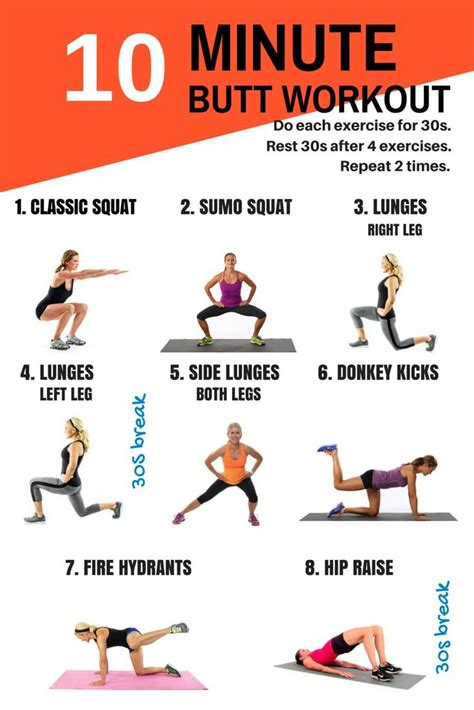 fat burning workout routines picture 2