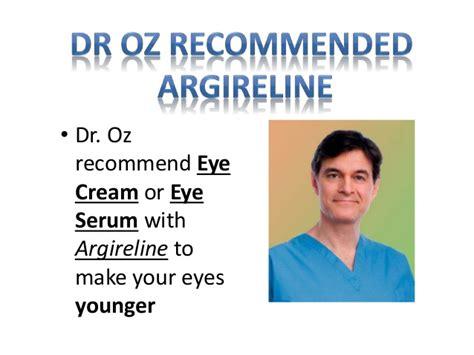 dr. oz and ellen degenerous anti-aging creams picture 4