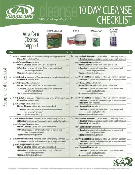herbal cleanse advocare gy picture 13