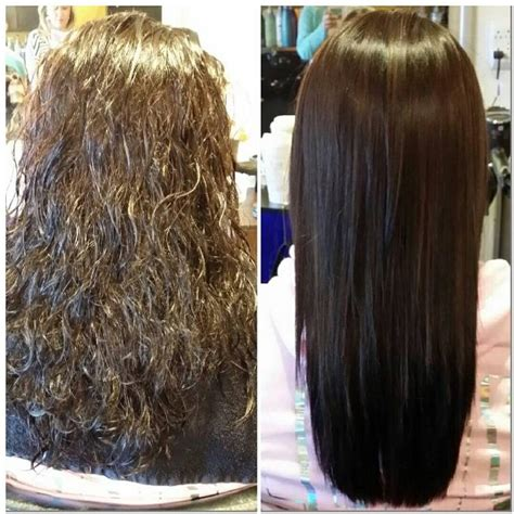 downside of keratin straightening picture 2