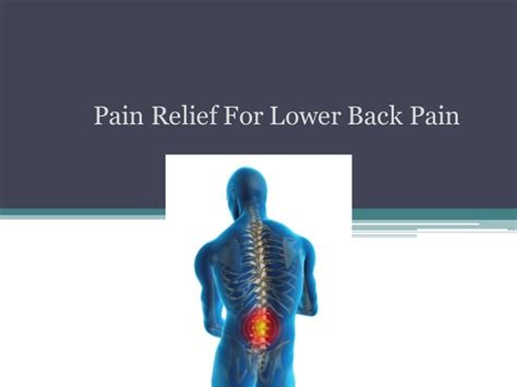 pain relief for back ache picture 6