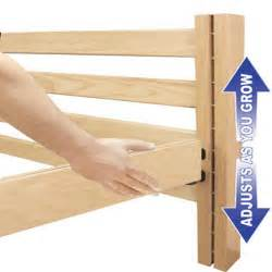 adjustable sleep system picture 7