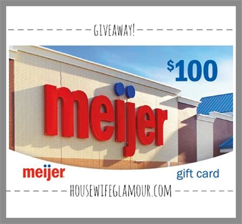 meijer gift card with new prescription 2014 picture 1