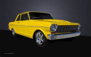 chevrolet muscle cars picture 15
