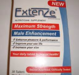 Extenze male enhancement does it really work picture 9