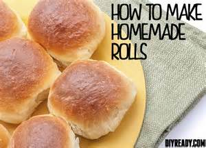 recepies for homemade yeast rolls picture 10