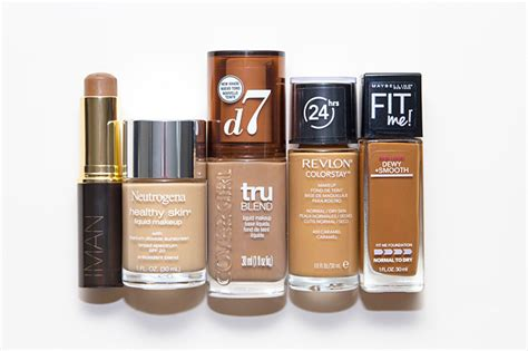 best drugstore foundation for aging skin picture 7