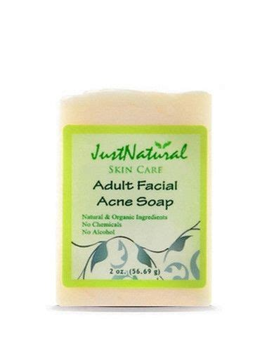 herbal soap for aging and acne picture 5
