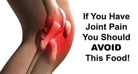 foods that prevent knee joint pain picture 9