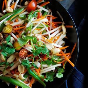 green papaya salad picture 3