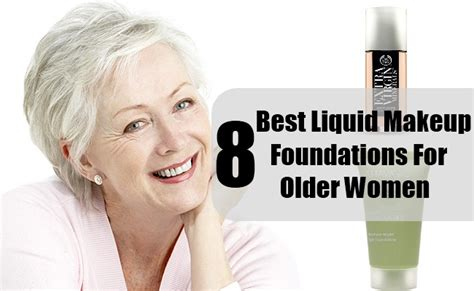 best foundation for aging women picture 2