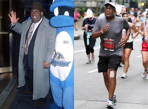 al roker weight loss picture 2