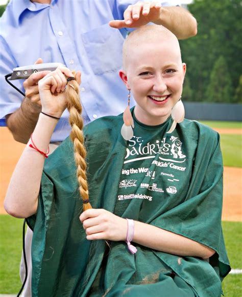 cancer need hair donation picture 1