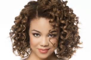 curly hair hairstyles picture 14