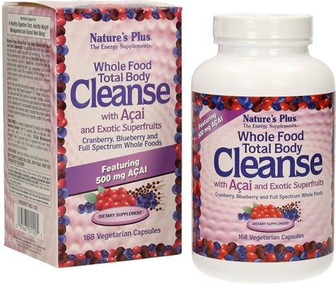 organic total body cleanse rating picture 11