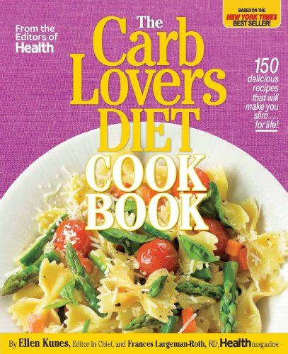 carb lover diet picture 15