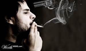 smoke lovers picture 1