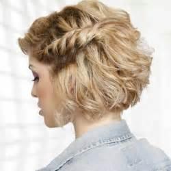 elegant medium length wavy hair down picture 6