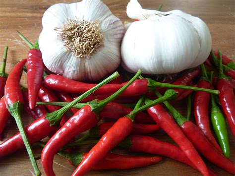 cayenne and garlic erectile picture 1
