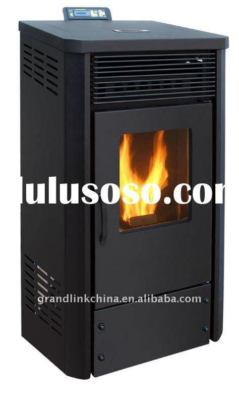 air from pellet stove smells like smoke picture 4