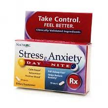 natural anxiety supplements at walgreens picture 1