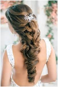 beautiful hair styles for weddings picture 1