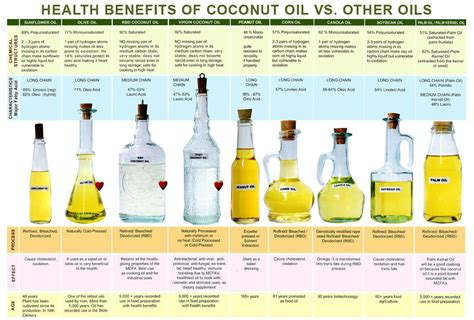 Coconut oil and cholesterol picture 11
