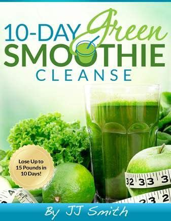 10 day green detox from steve harvey picture 1