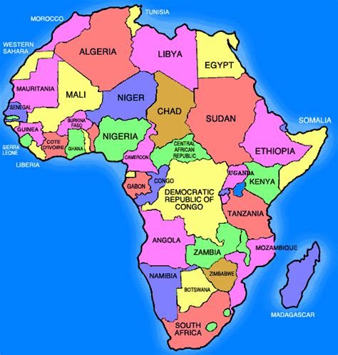 africa picture 1